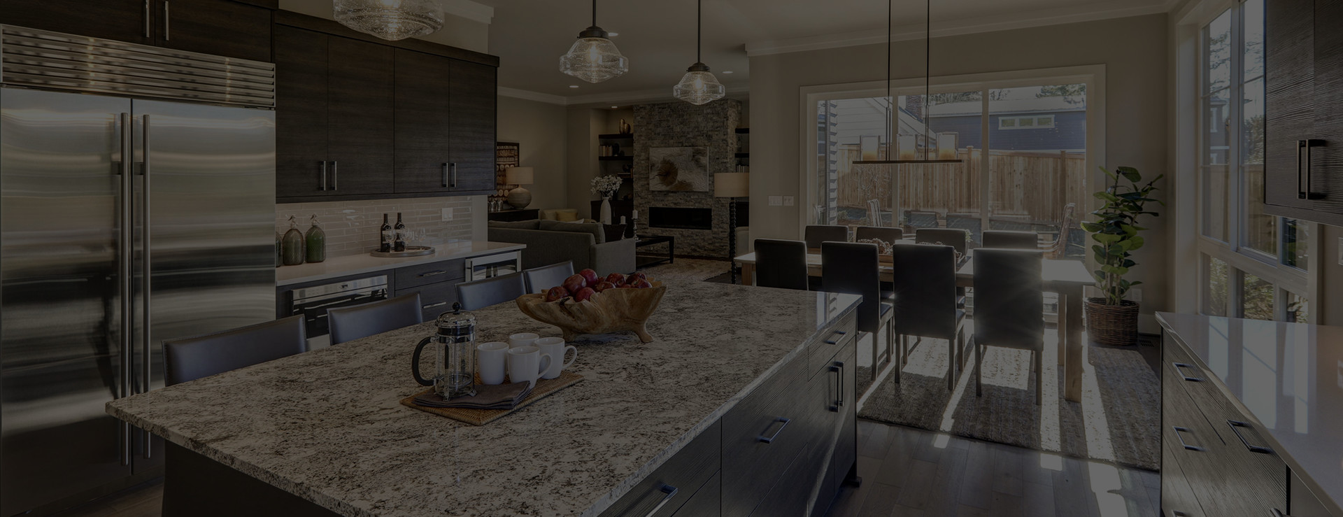 Home renovations in Essex