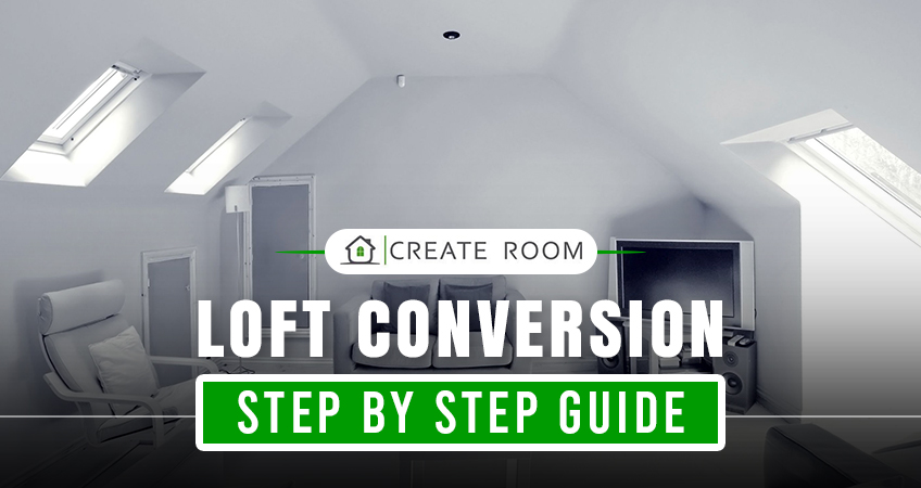 DIY Loft Conversion: Step by Step Guide