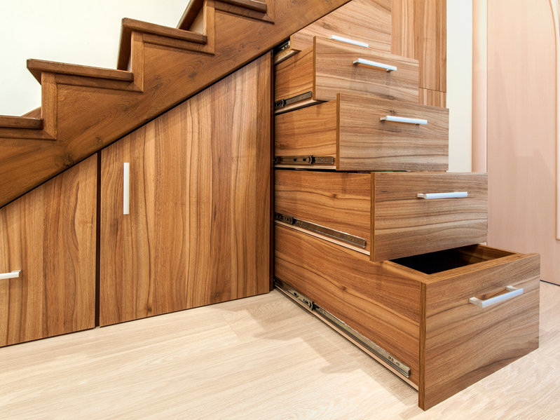 How Wide Should Stairs Be For a Loft Conversion