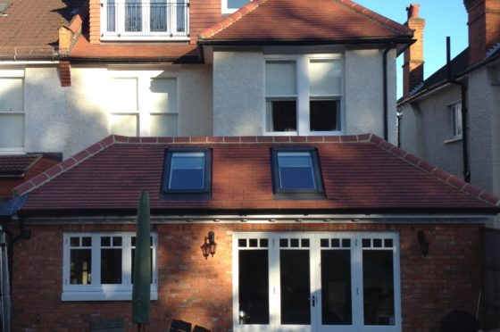 extension builders essex