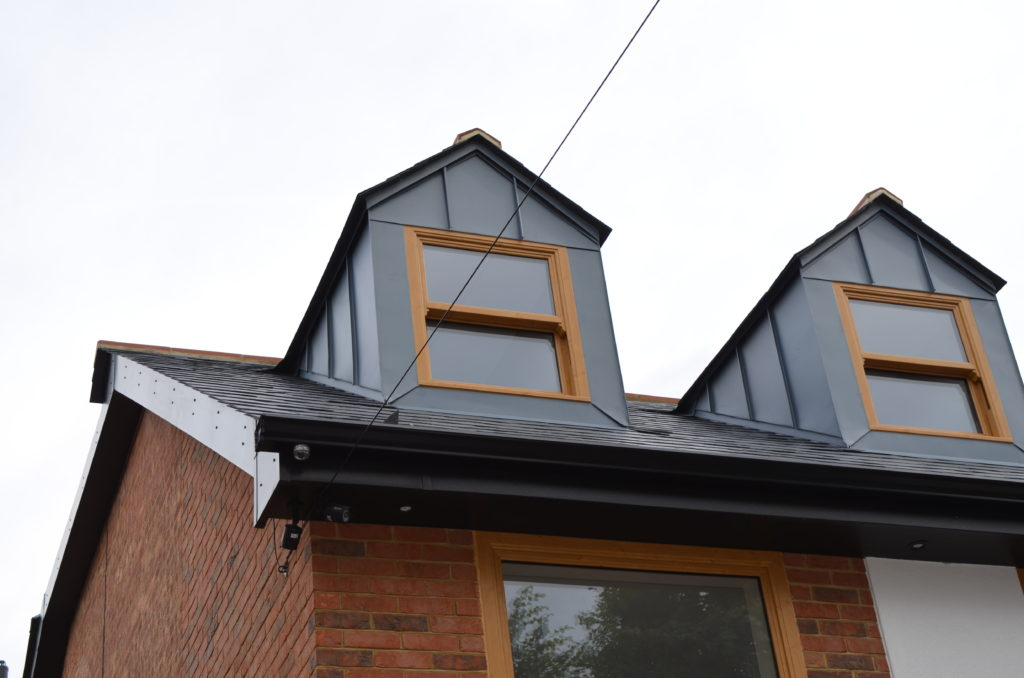 bungalow loft conversion harlow