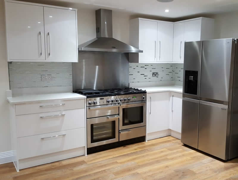 kitchen renovation essex