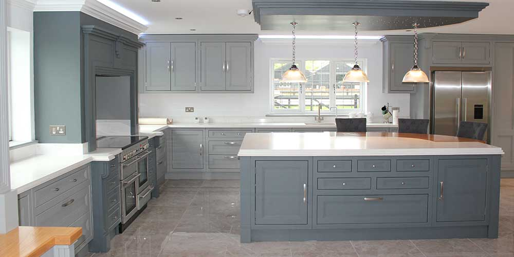 kitchen extensions essex