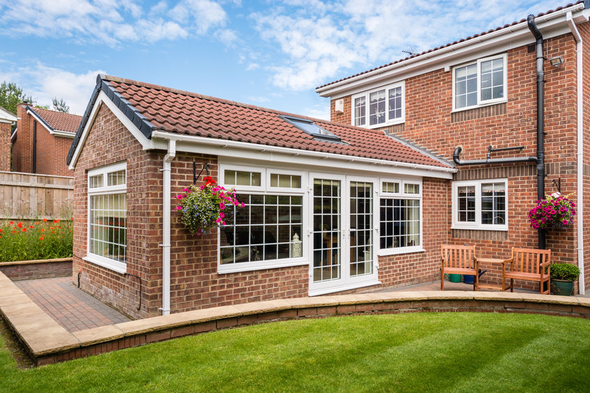 house extension builder leigh on sea