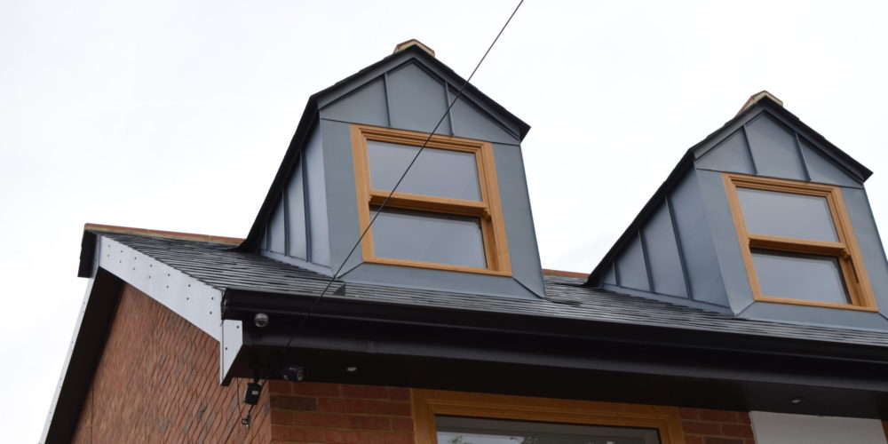 Loft Conversions in Basildon