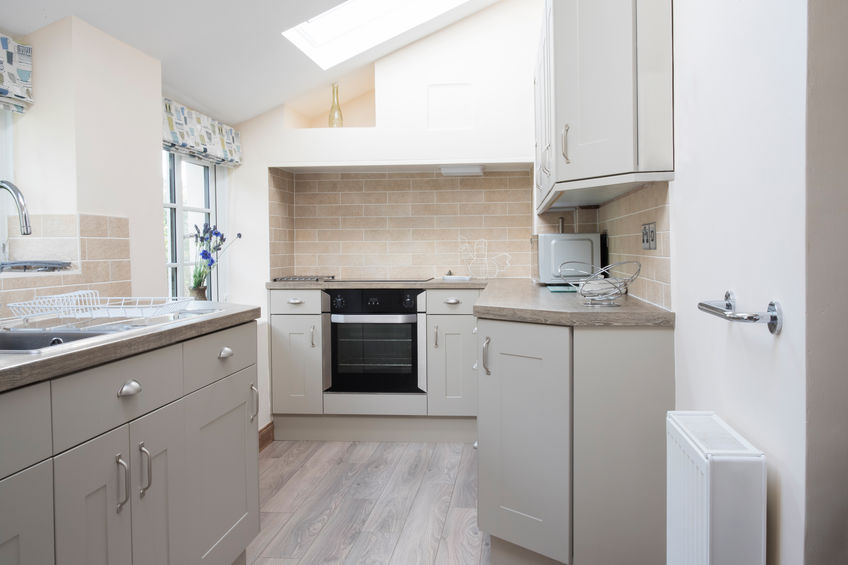 kitchen extension builders