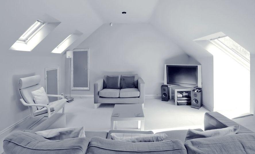 Loft Conversion Ideas For Small Lofts Create Room