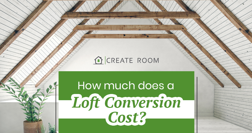 How much does a loft conversion cost