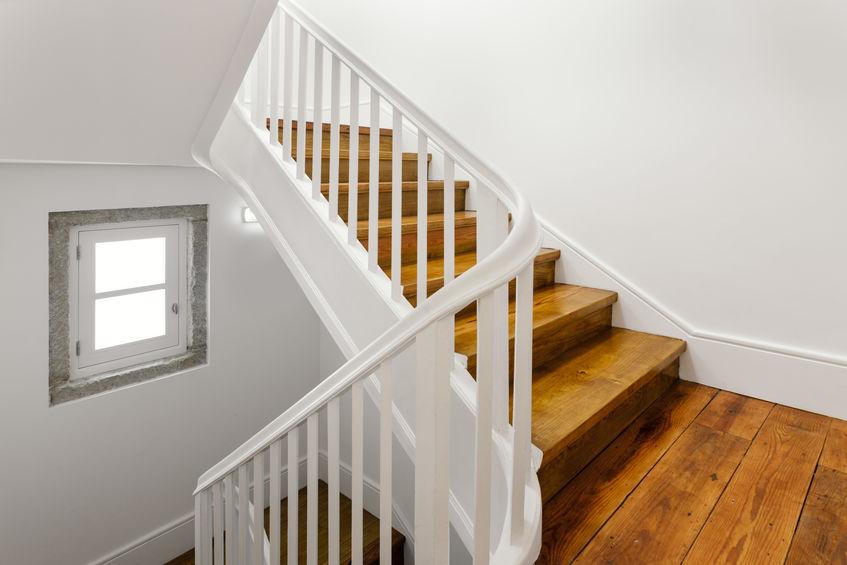 Loft Conversion Staircase Regulations