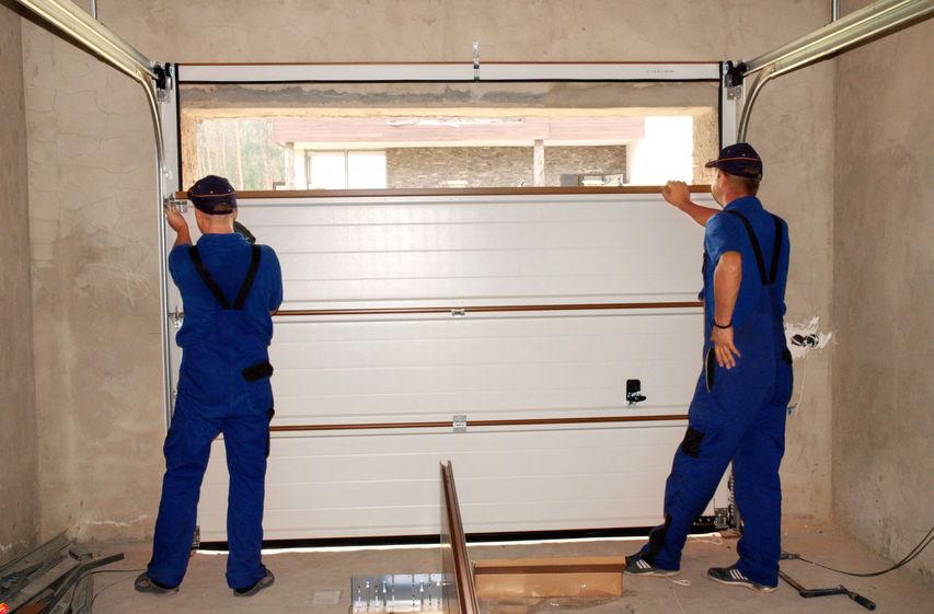 Garage conversions building regulations