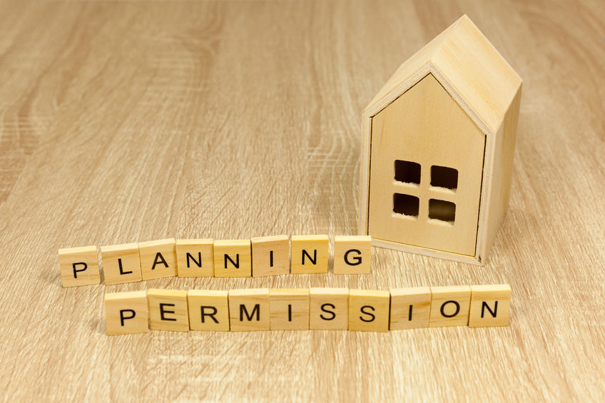 Planning Permission for Mansard Loft Conversion