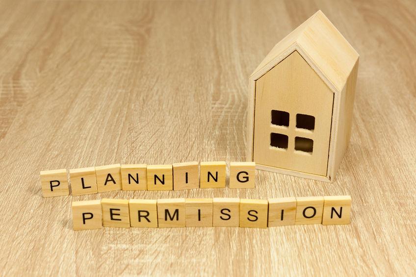 Planning Permission for Mansard Loft Conversion
