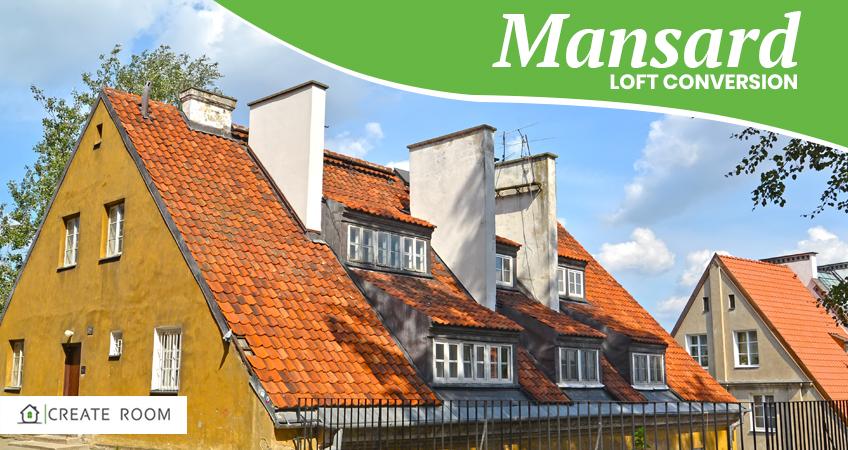 Mansard-Loft-Conversion