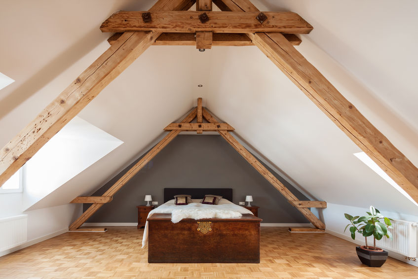 Do you need a party wall agreement for a loft conversion